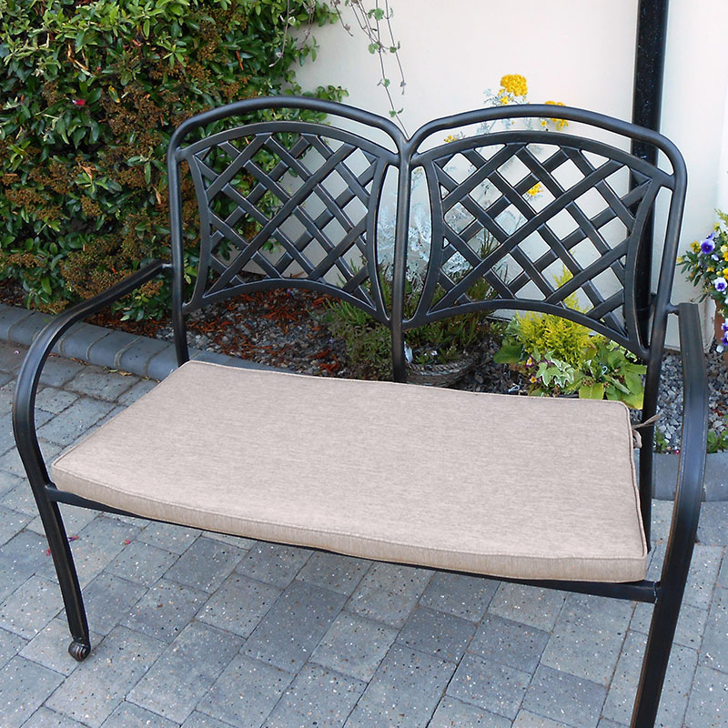 Victoria 2 Seat Bench