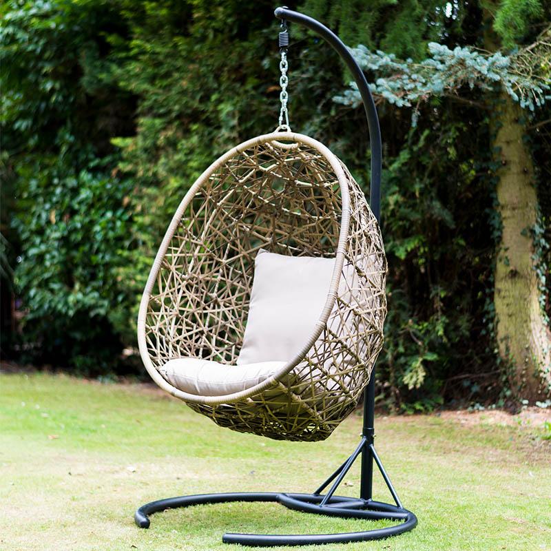 Seville Egg Chair Single