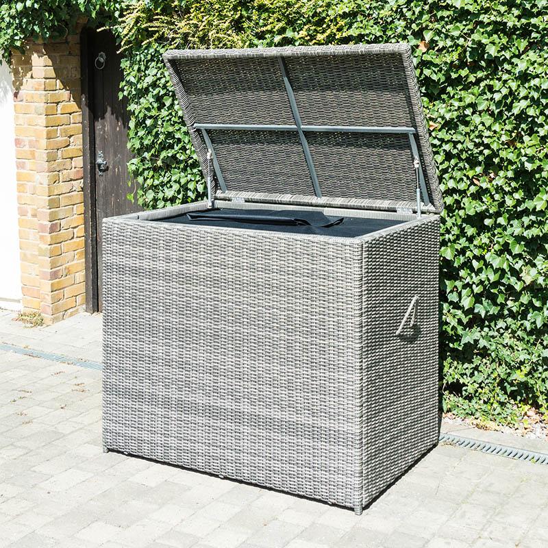 Seville Large Cushion Storage Box
