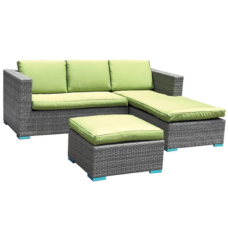 Sandringham Chaise lounge units