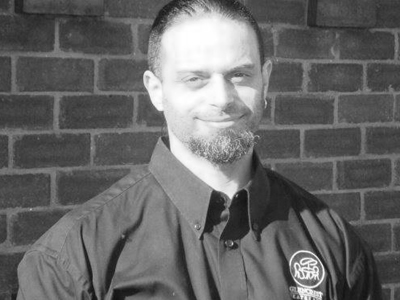 Neil Harrington
