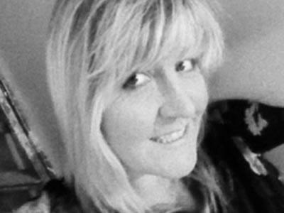 Lisa Wharton