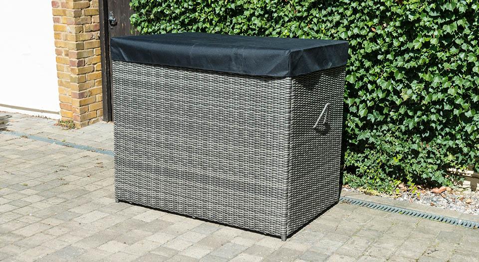 Seville Large Storage Box