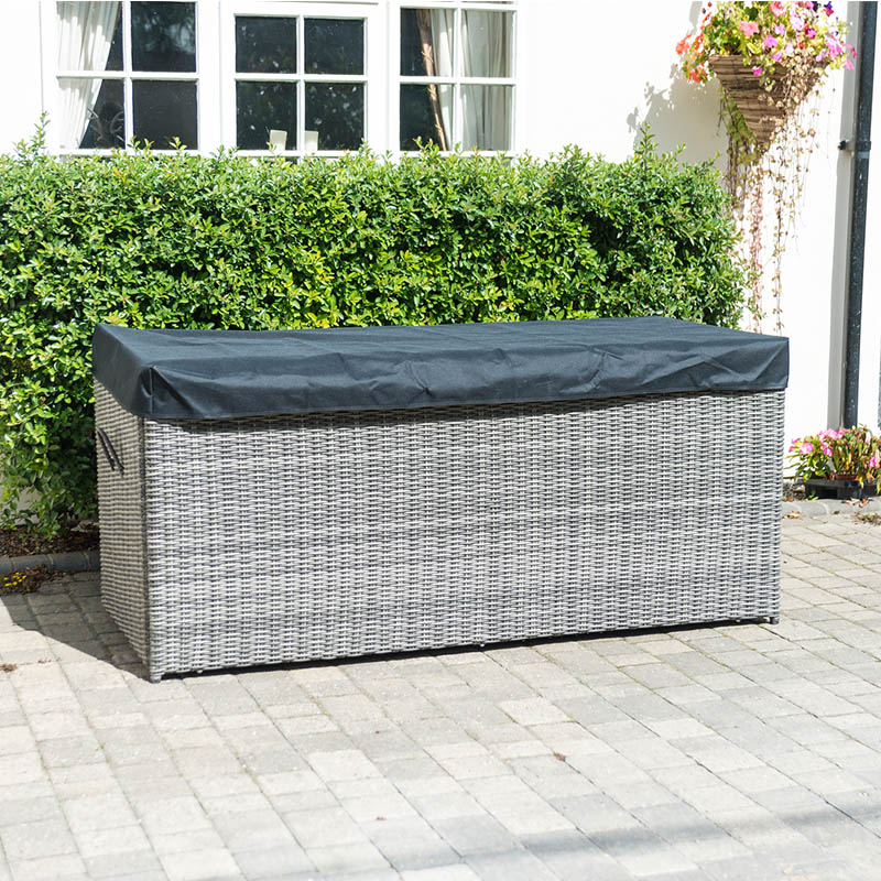 Seville Long Cushion Storage Box