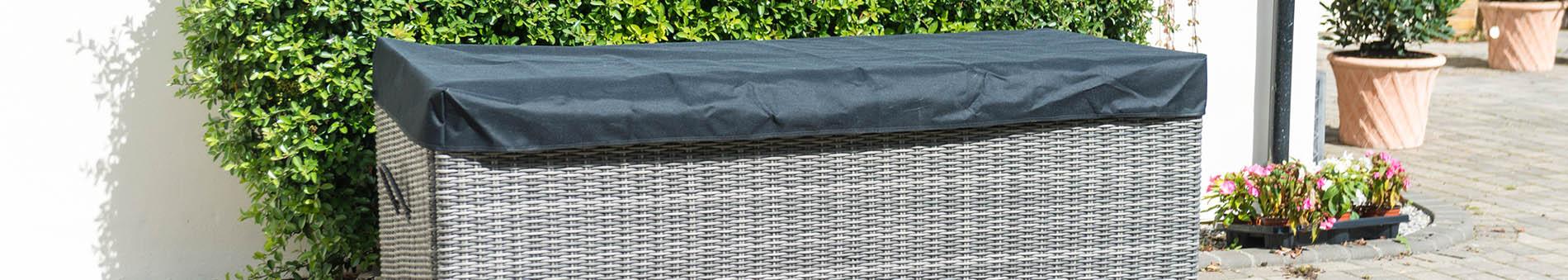 Seville Long Cushion Storage Box