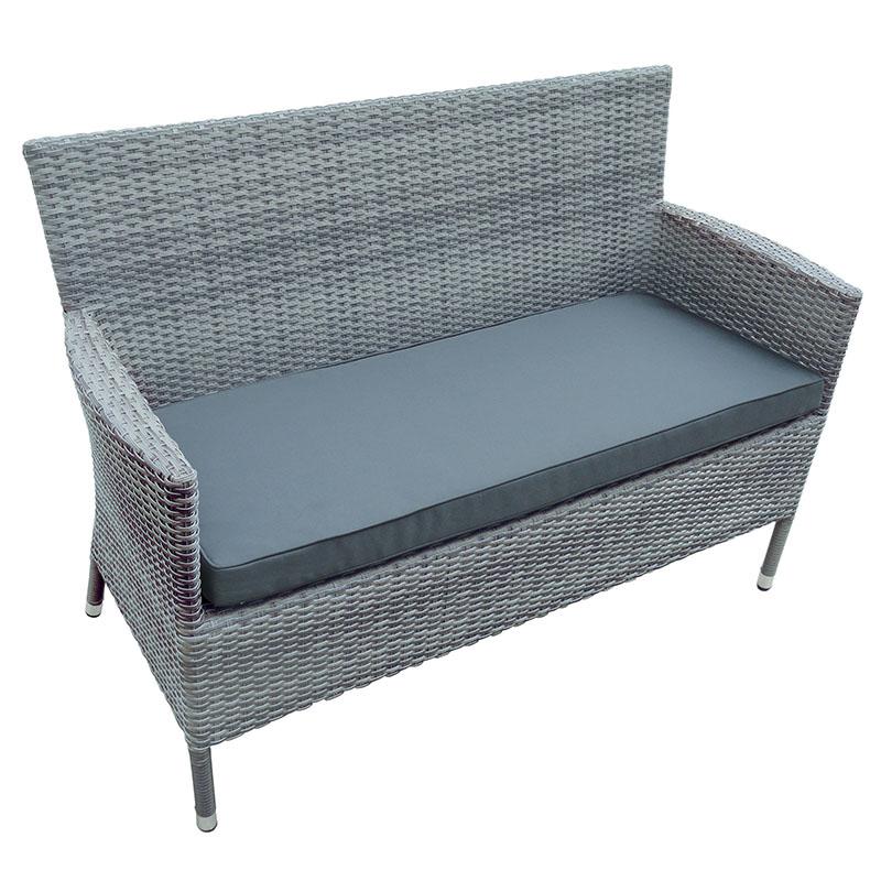 Sandringham 2 Seat Bench