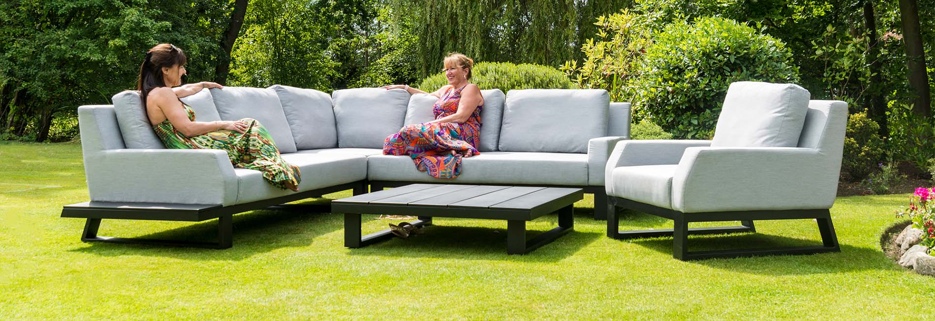 Katie Blake Outdoor Living Garden Furniture