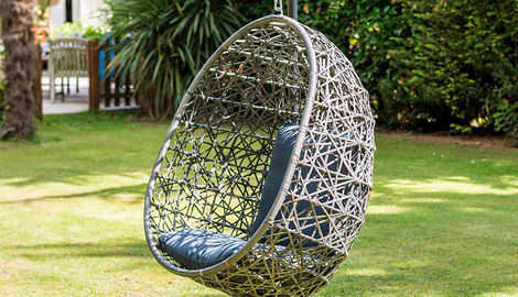 Seville Egg Chair Single